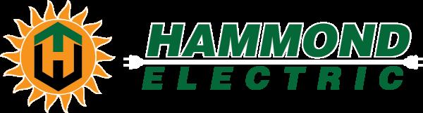 Hammond Electric Nav Logo